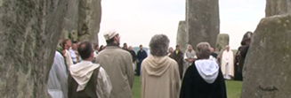 Europese Druid Grade Gorsedd 29-31 October 2021